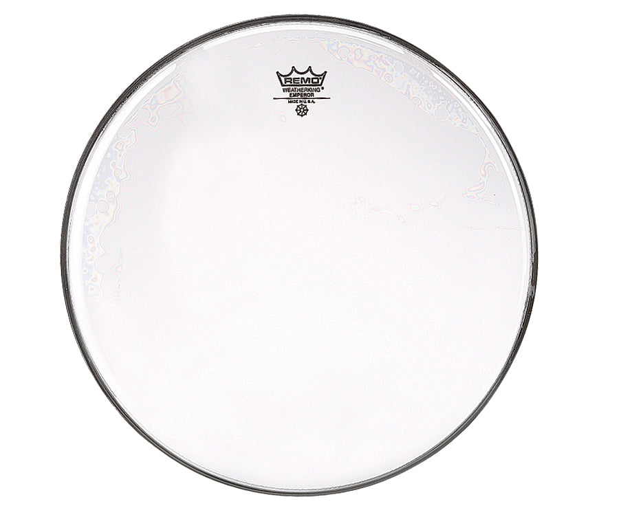 "Remo 30"" Clear Emperor Bass Drum Head"