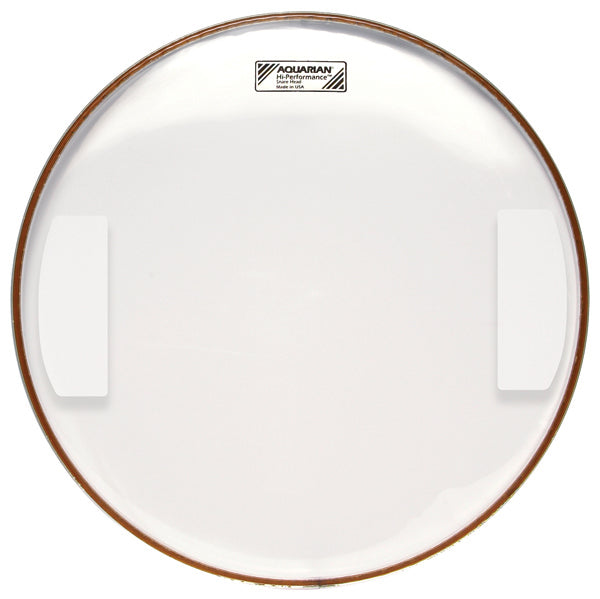 "Aquarian 14"" HI-Performance Snare Side Drum Head"