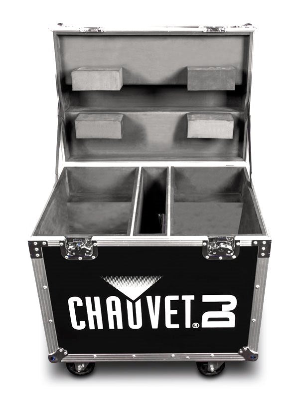 CHAUVET DJ The Intimidator Road Case S35X
