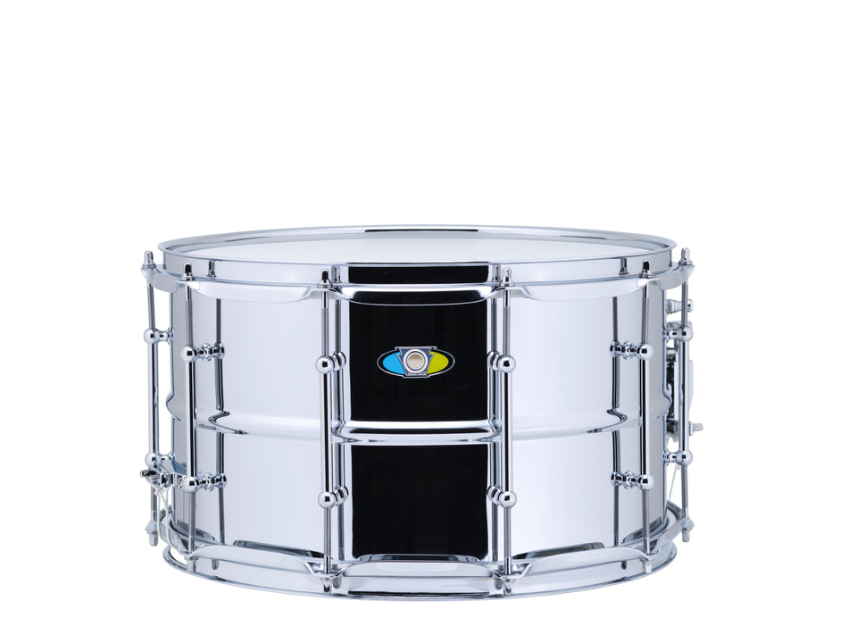 "Ludwig 14"" x 8"" Supralite Snare Drum"