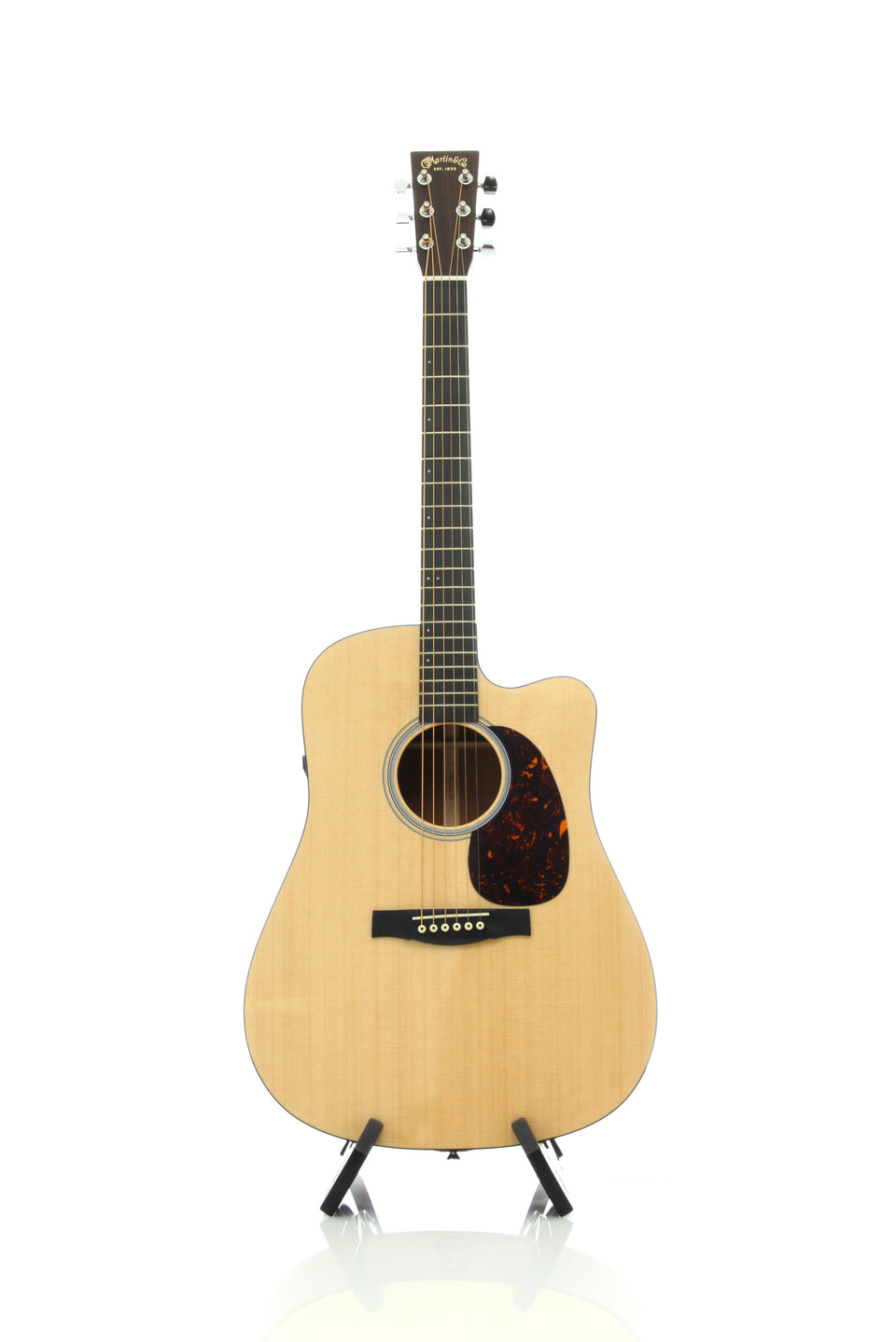 Martin DCPA4 Acoustic Electric Guitar