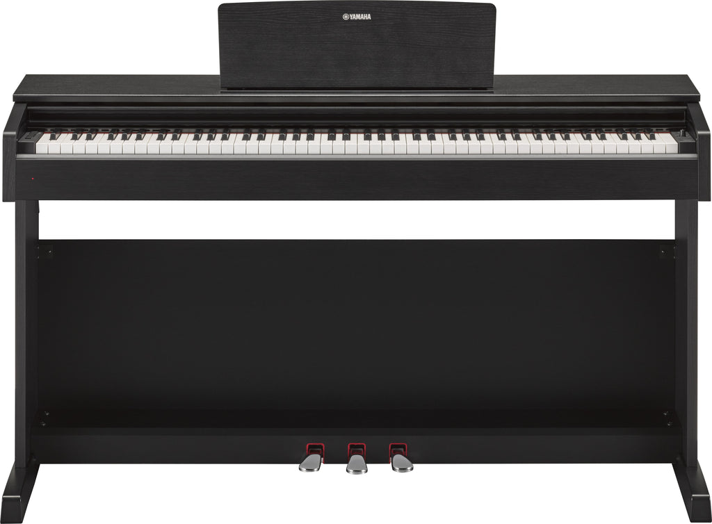 Yamaha Arius YDP143 Digital Piano - Black Walnut