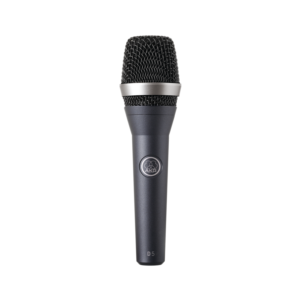 AKG D5 Live Dynamic Vocal Microphone