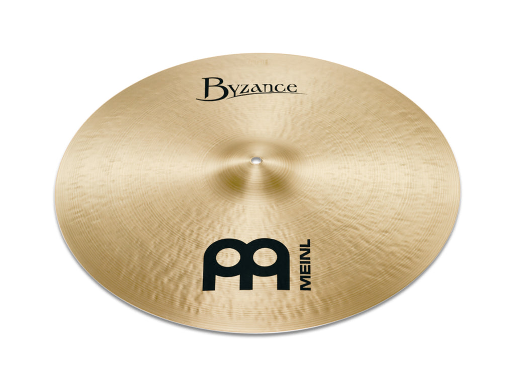 Meinl Byzance Traditional Heavy Ride Cymbal