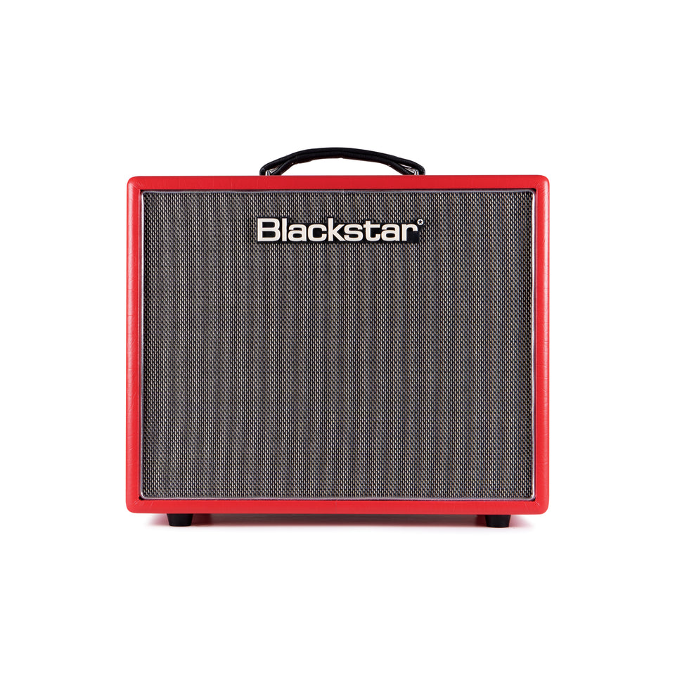 "Blackstar HT-20R MKII 20W 1 x 12"" Guitar Combo Amplifier - Candy Apple Red"