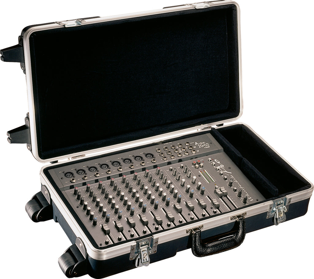 Gator Cases G-MIX 12X24 Mixer & Equipment Case