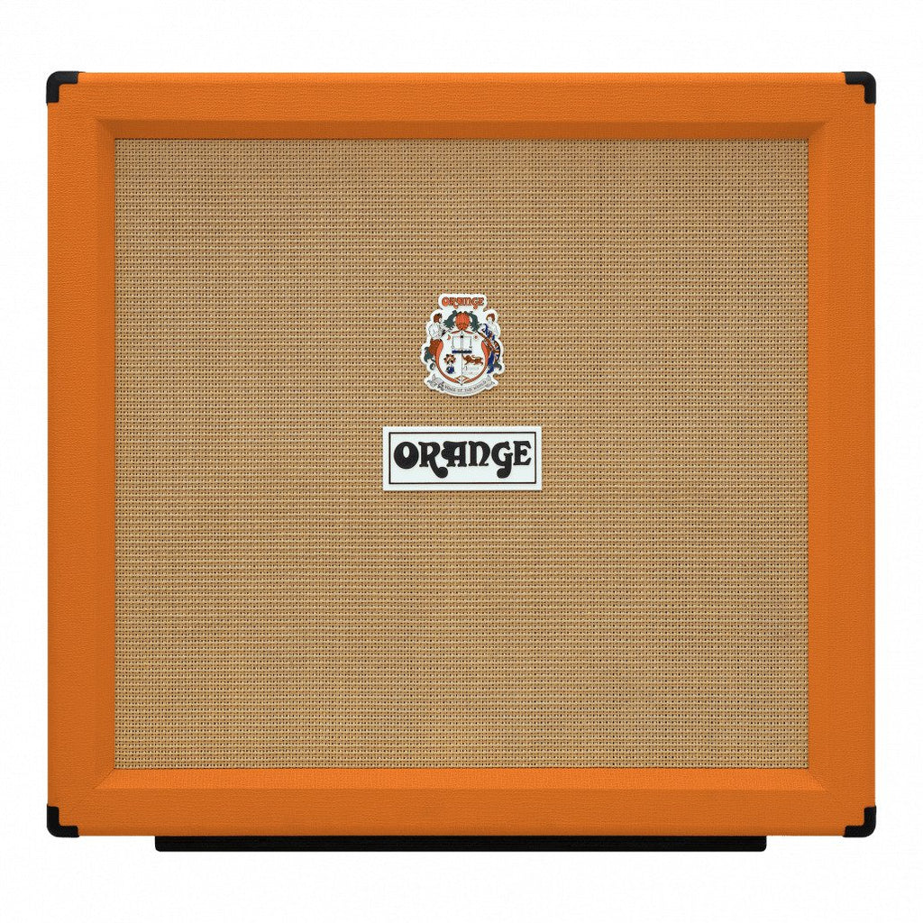 Orange PPC412 4x12 Guitar Amp Cabinet