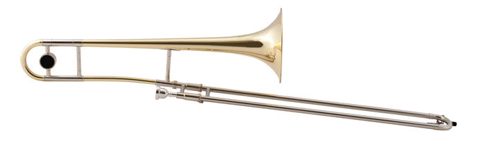 Prelude TB711 Student Model Tenor Trombone Outfit