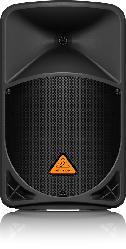 "Behringer Eurolive B112W Active 2-Way 12"" PA Speaker System"