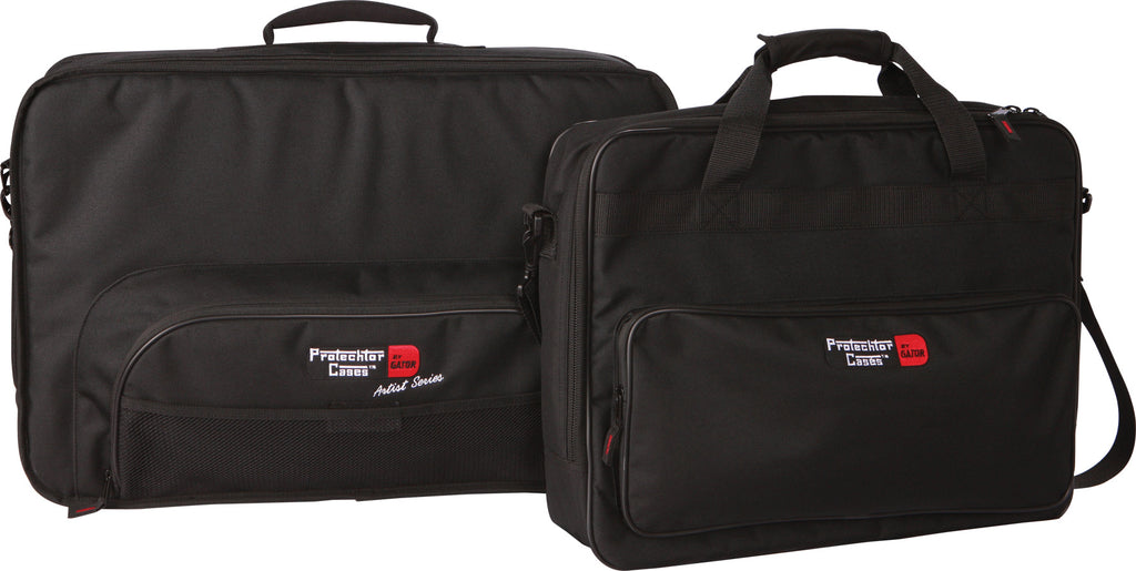 "Gator GP-1814-PC Percussion Controller Bag For Rectangular Controllers; 18"" X 14"""