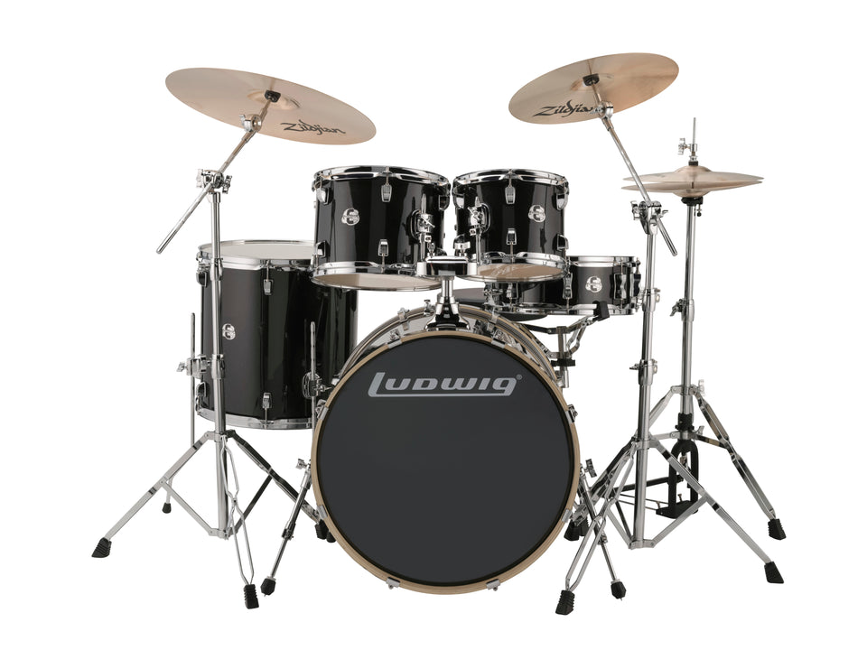 Ludwig Element Evolution 5 Piece Outfit