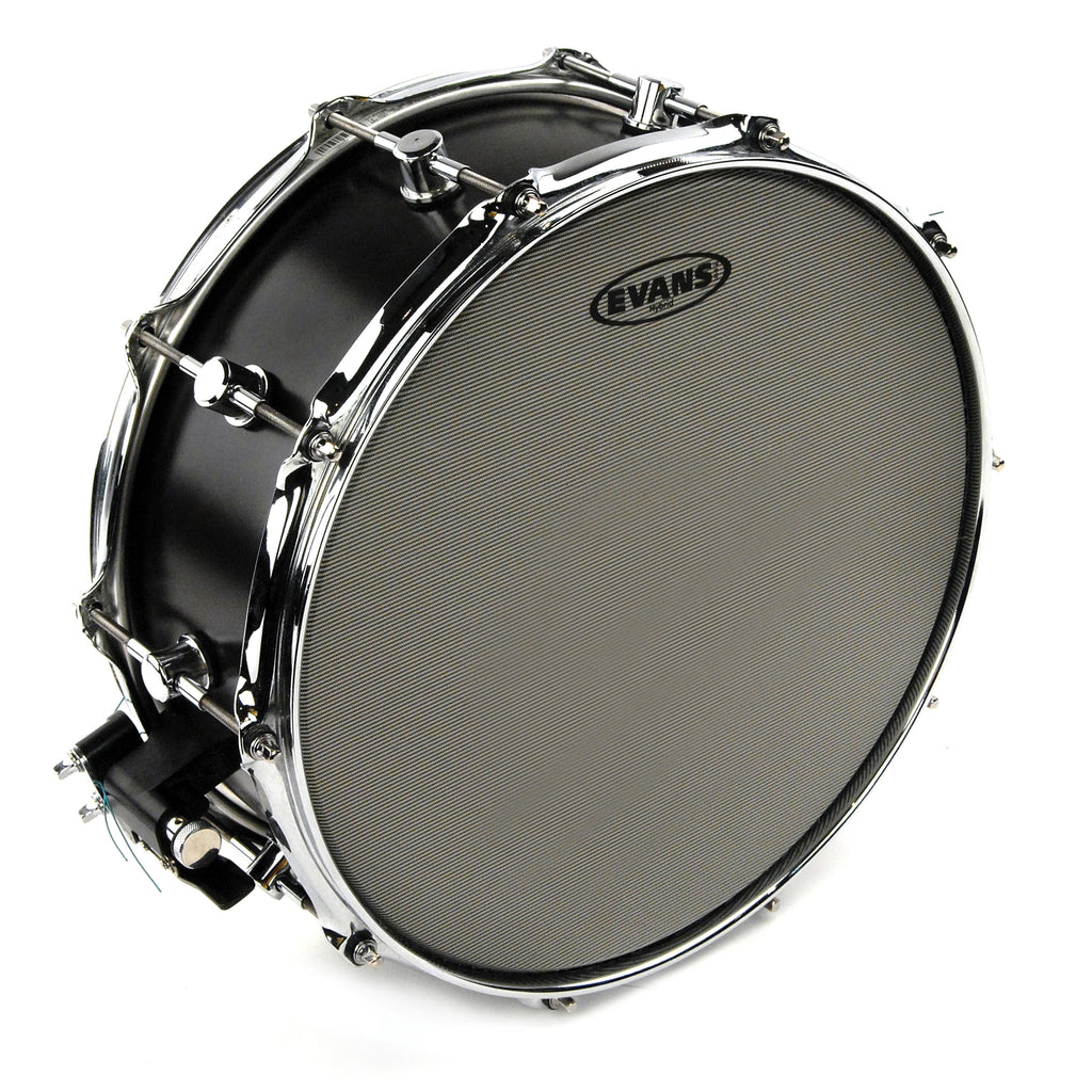 "Evans 13"" Hybrid Coated Snare Batter Drum Head"