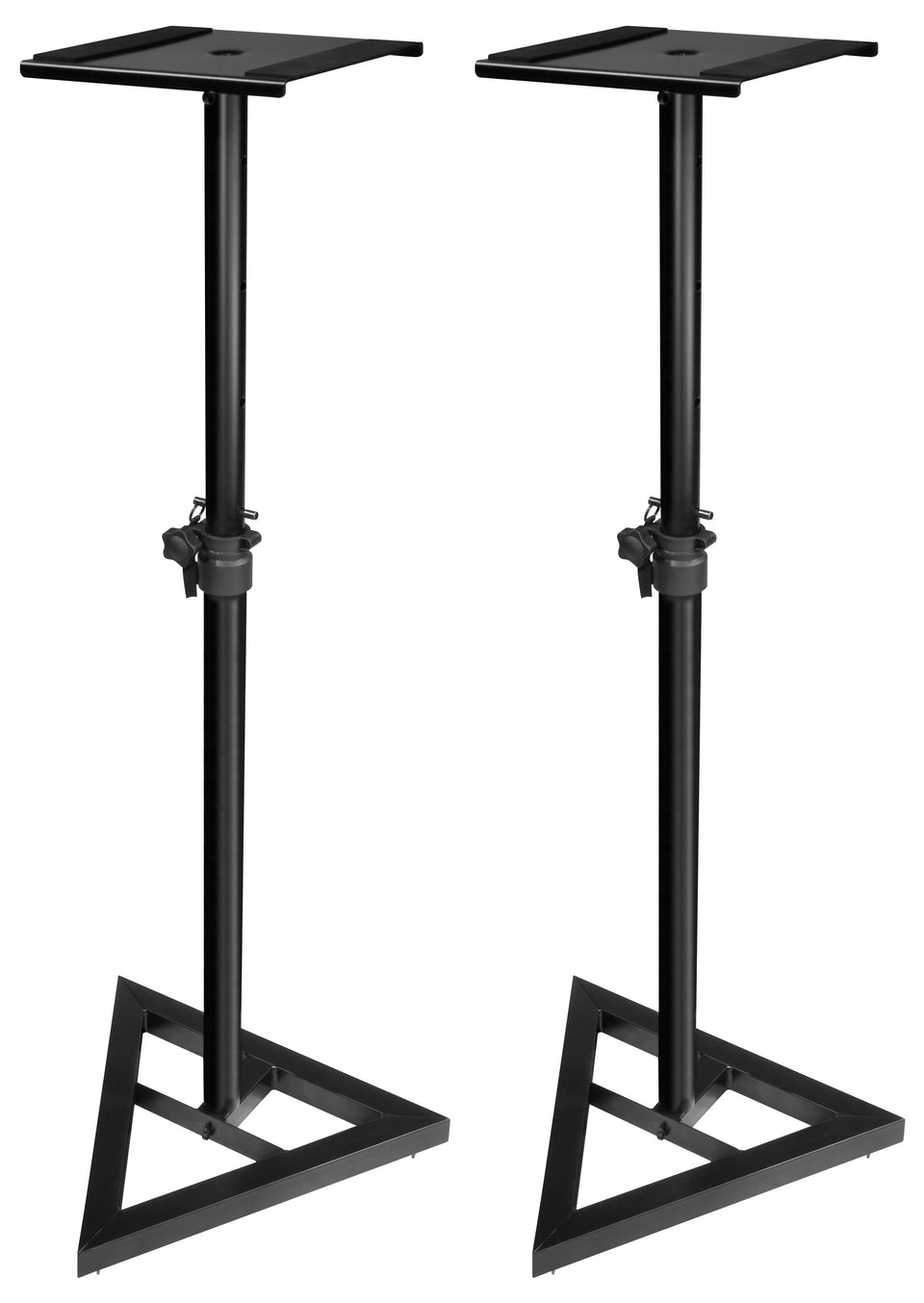 Jamstands JS-MS70 Studio Monitor Stands (Pair)
