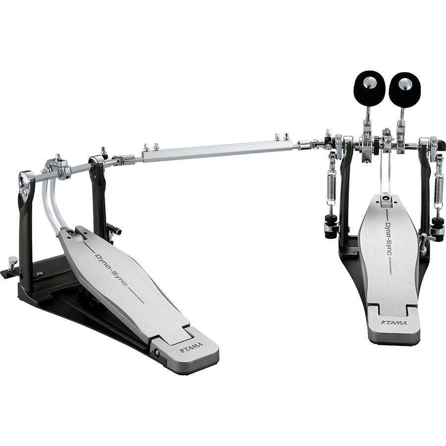 Tama Dyna-Sync Direct Drive Double Kick Pedal
