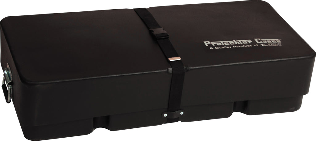 "Gator Cases GP-PC304UC Ultra Compact Molded PE Accessory Case 36""X16""X7"""