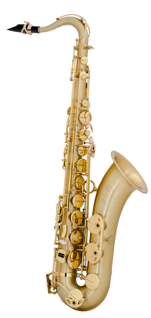 Selmer Super Action 80 Series II Tenor Saxophone - Matte Lacquer