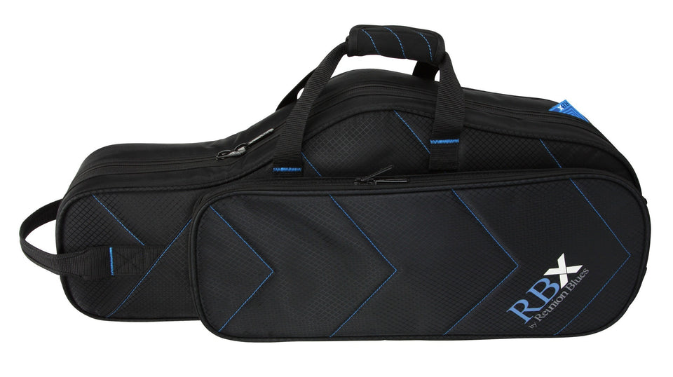 Reunion Blues RBX Alto Saxophone Case