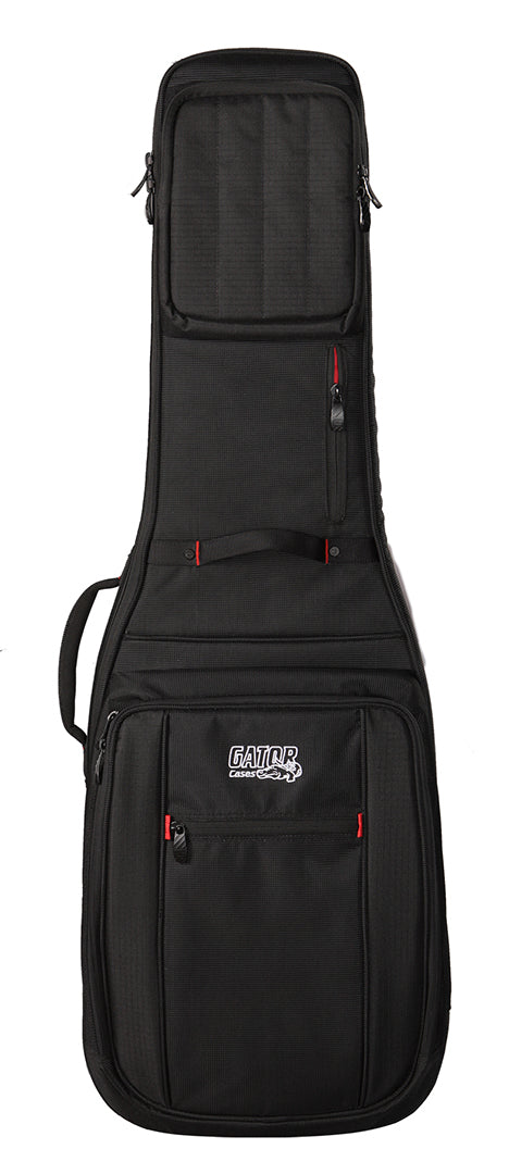Gator Cases G-PG ELEC 2X Pro-Go Series 2X Guitar Bag