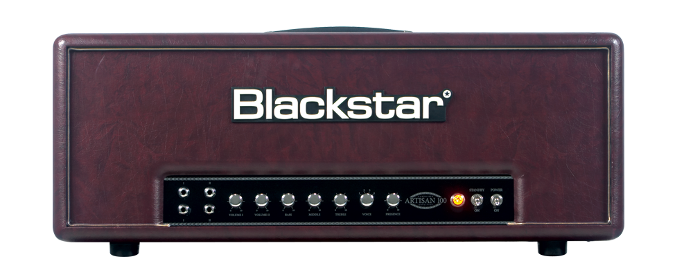Blackstar ART100 Artisan 100 Watt Head