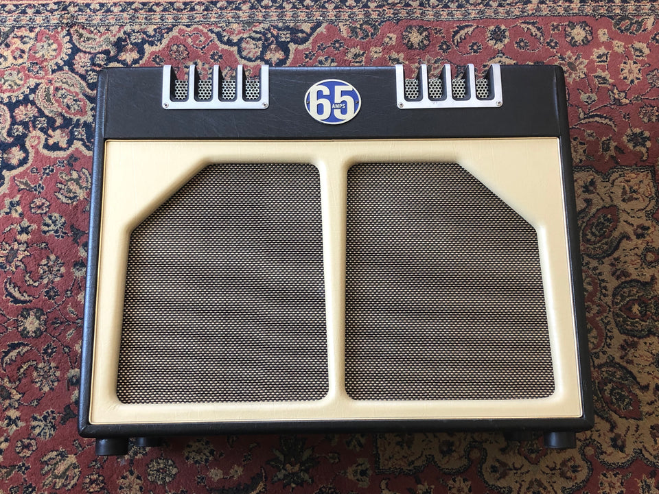 "65 Amps SoHo 20W 1 x 12"" Guitar Combo Amplifier - USED"