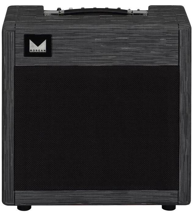 "Morgan MVP23 23W 1x12"" Combo Amplifier - Twilight"