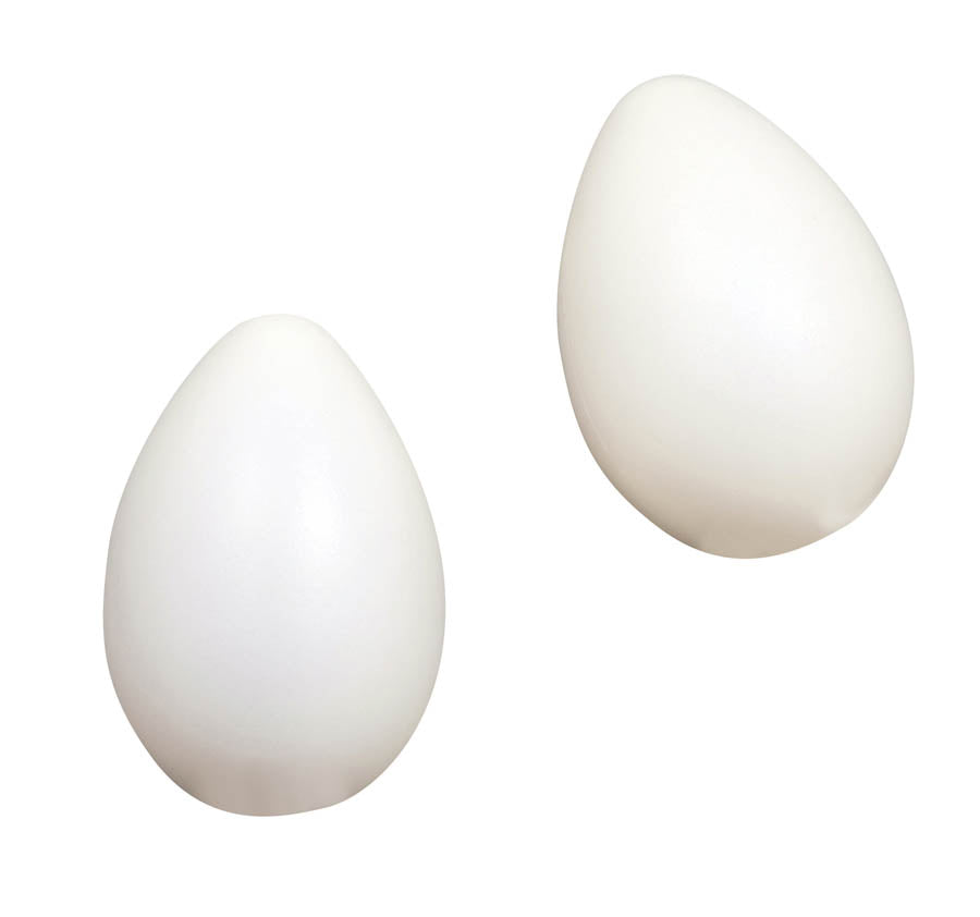 LP LP004-GLO Glow in Dark Eggs, 1 Pair
