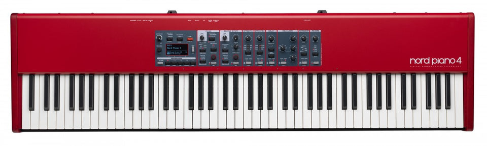 Nord Piano 4 88-Key Weighted Digital Piano
