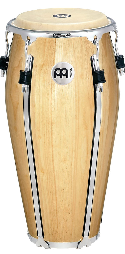 "Meinl FL11NT Floatune Series 11"" Quinto - Natural"