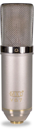 MXL V67G HE Condenser Microphone