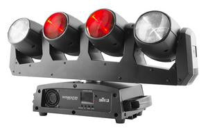 CHAUVET DJ Intimidator Wave 360 IRC LED Moving Head