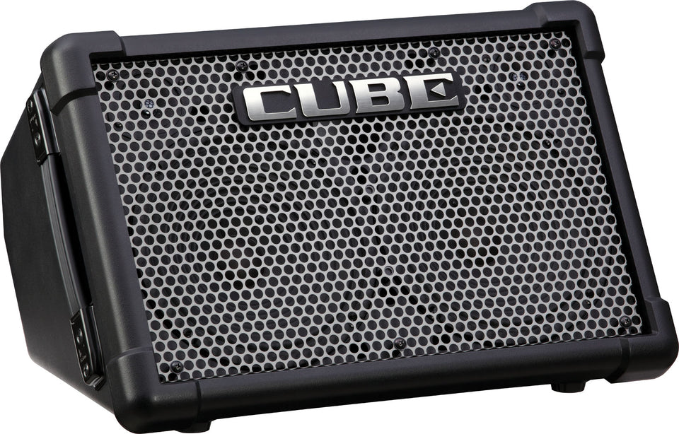 Roland CUBE Street EX Battery-Powered Stereo Amplifier