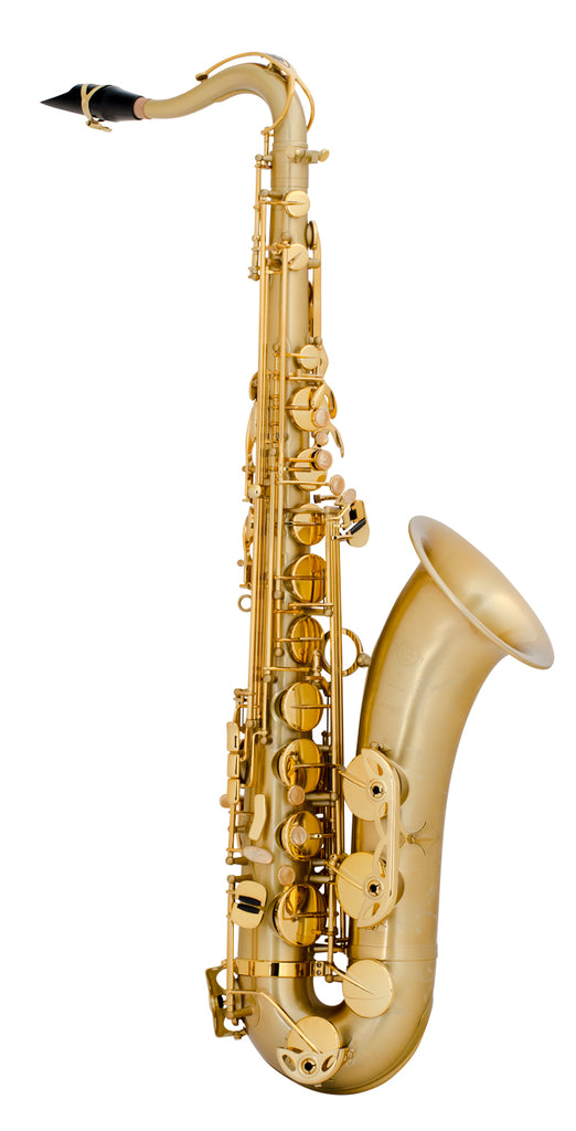 Selmer Paris Super Action 80 Series III Tenor Saxophone - Matte Lacquer