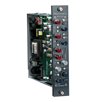 Rupert Neve Designs Shelford 5051 Inductor EQ/Compresser