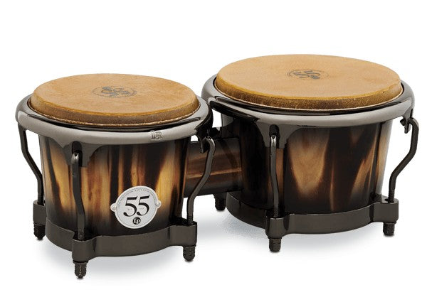 Latin Percussion LP201AX-55 55th Anniversary Bongo
