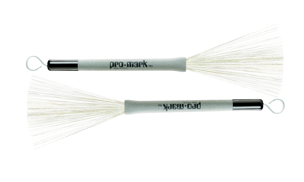 Promark TB5 General Telescopic Wire Brush