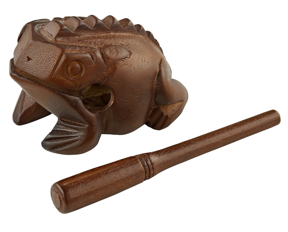 Meinl FROG-M Wooden Frog Medium