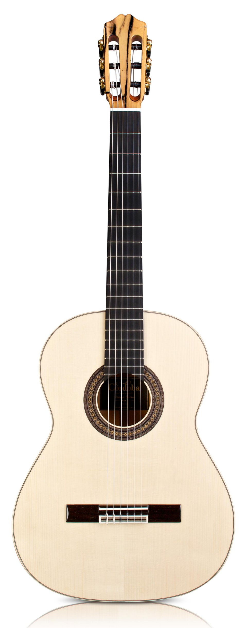 Cordoba 45 Limited Nylon String Classical Guitar