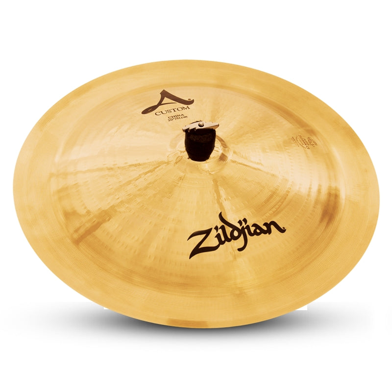 "Zildjian 20"" A CUSTOM China Cymbal"