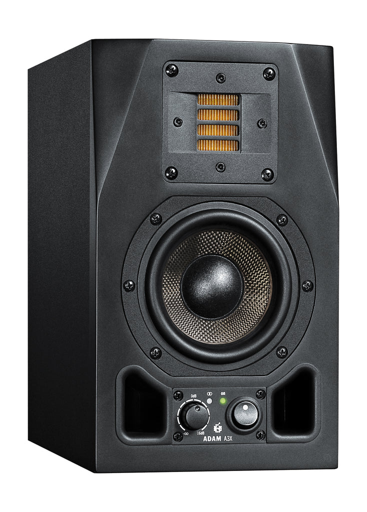 Adam Audio A3X Nearfield Studio Monitor