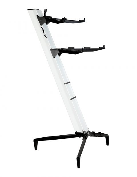 Stay Music Piano Series 44 Double-Tier Keyboard Stand