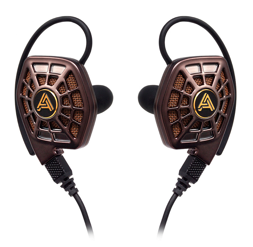Audeze iSine20 In-Ear Earphones W/ Lightning & Standard Cables