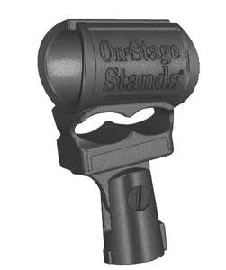 On-Stage Stands MY330 Shock-Mount Wireless Microphone Clip
