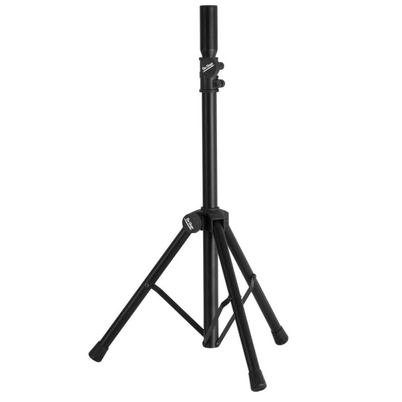 On-Stage Stands SSAS7000B Mini-Adjustable Speaker Stand