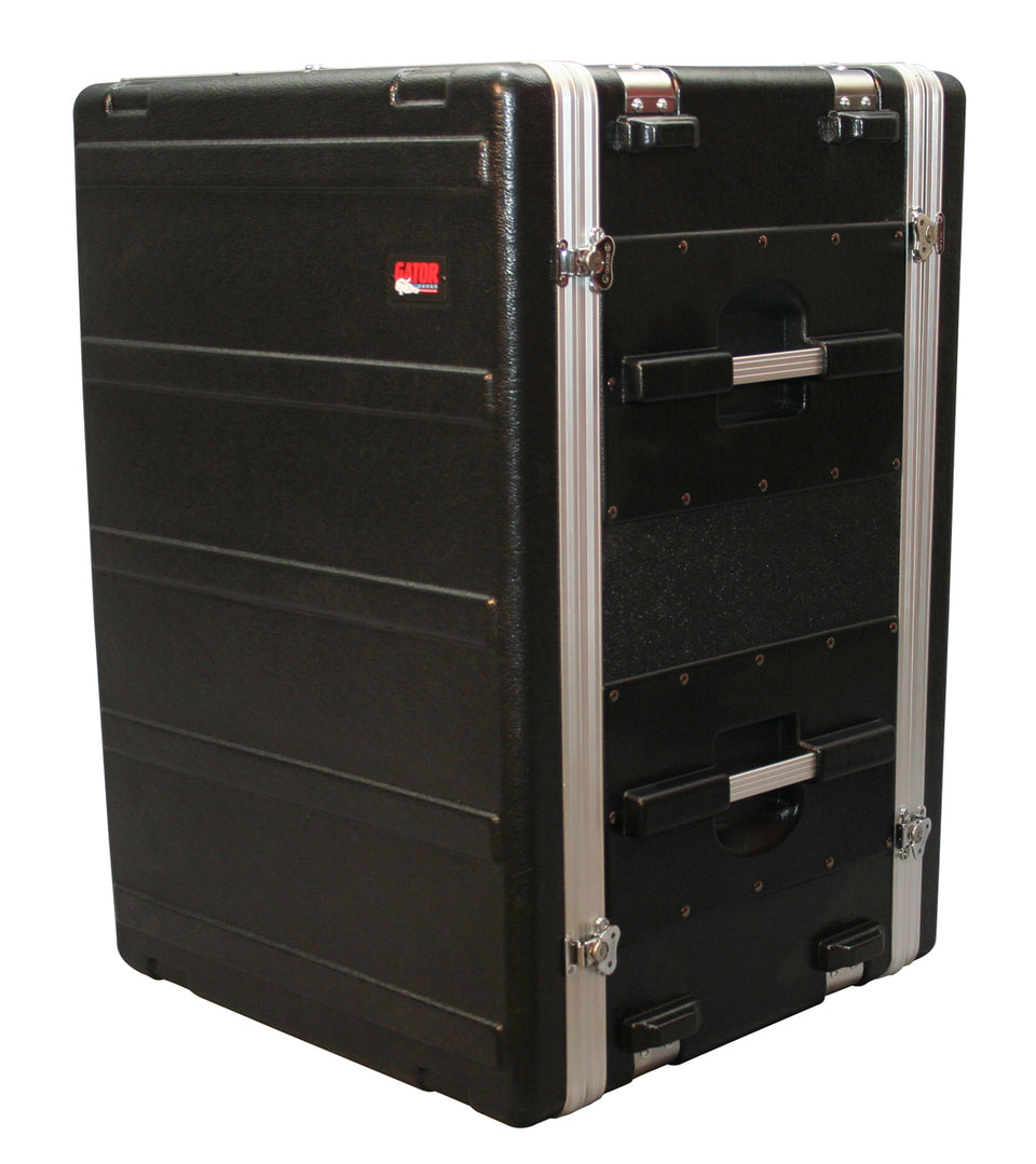 Gator Cases G-SHOCK-16L PE Shock Rack