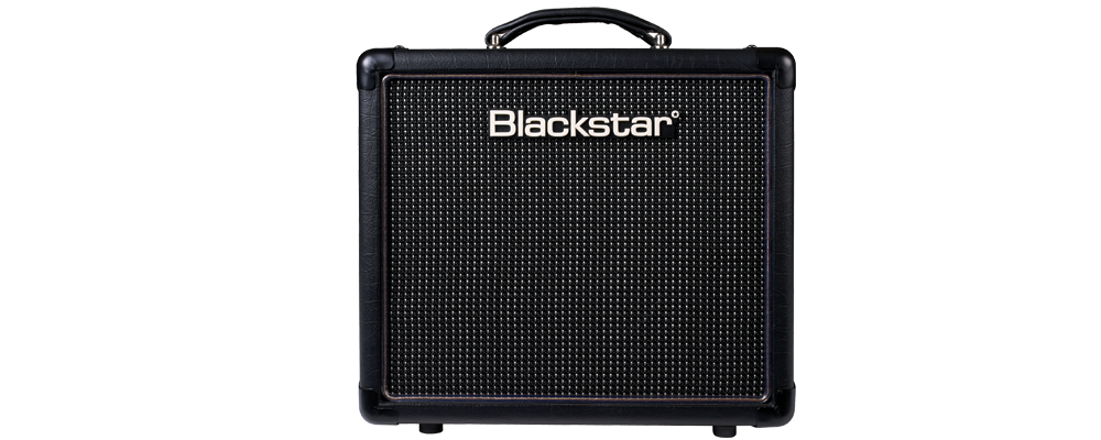 Blackstar HT1R Combo Amp with Reverb