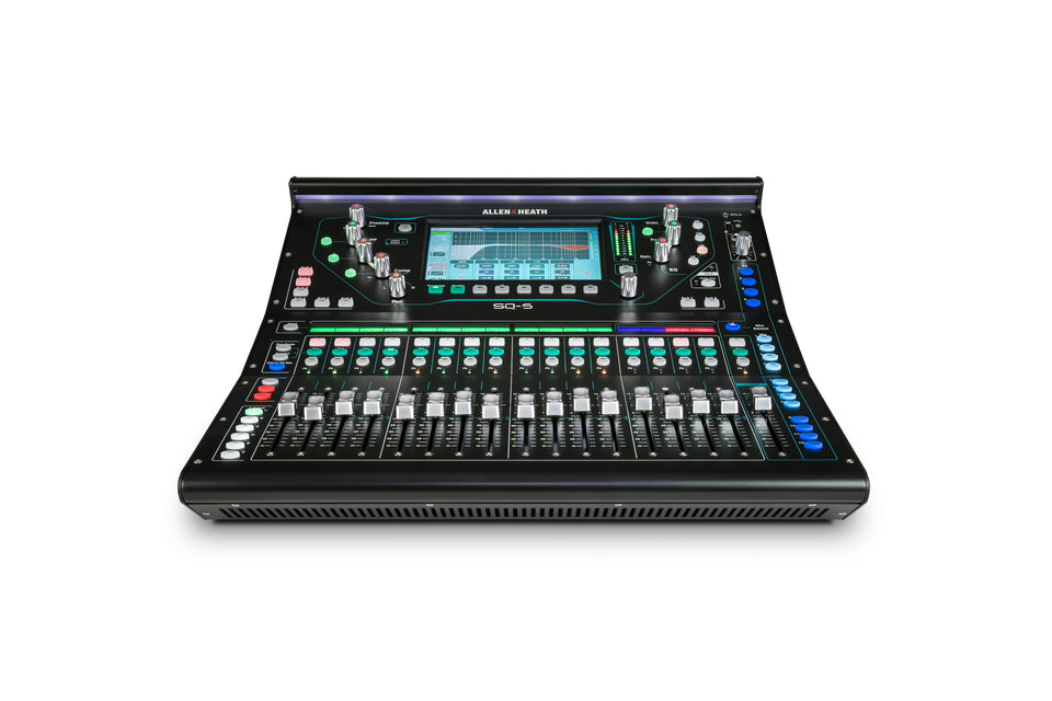 Allen & Heath SQ-5 Digital Mixer (USED)