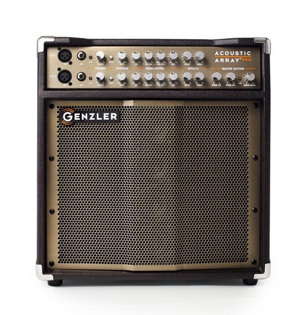 Genzler AA-PRO Acoustic Array PRO Acoustic Instrument Amplifier