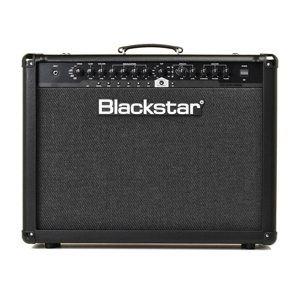 "Blackstar ID:260 TVP 2x12"" 60W+60W Stereo Programmable Guitar Combo Amplifier with Effects"