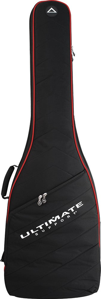 Ultimate Support Hybrid Series 2.0 Electric Bass Guitar Gig Bag - Red