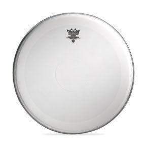 "Remo 12"" Coated Powerstroke 4 Drum Head With Clear Dot"
